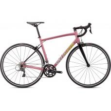 Bicicleta SPECIALIZED Allez - Satin/Gloss Dusty Lilac/Black/Summer-Hyper Fade 52