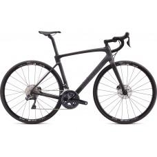 Bicicleta SPECIALIZED Roubaix Comp - SHIMANO Ultegra DI2 - Satin Carbon/Black 54