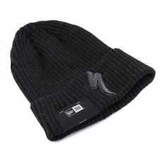 Caciula SPECIALIZED New Era Cuff S-Logo - Black/Dove Grey