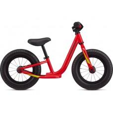 Bicicleta SPECIALIZED Hotwalk - Flow Red/Hyper Green/Slate Reflective