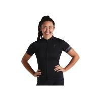 Tricou SPECIALIZED Women's RBX Sport Logo SS - Black Reflex XS