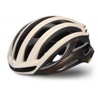 Casca SPECIALIZED Prevail II Vent with ANGi - Matte Sand/Gloss Dopio M