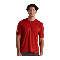 Tricou SPECIALIZED Men's Trail Air - Redwood S