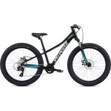 Bicicleta SPECIALIZED Riprock 24 - Black/Nice Blue/Metallic White Silver 11