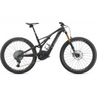 Bicicleta SPECIALIZED S-Works Turbo Levo - Carbon/Chrome S