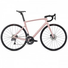 Bicicleta SPECIALIZED Tarmac SL7 Expert Ultegra Di2 - Blush/Abalone 56