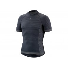 Tricou SPECIALIZED Seamless Baselayer SS - Dark Grey XL/XXL