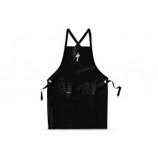 Sort SPECIALIZED Shop Apron - Black with Logo