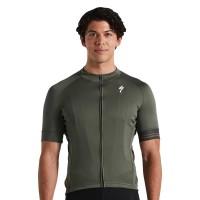 Tricou SPECIALIZED RBX Sport Logo SS - Military Green XL