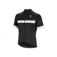 Tricou SPECIALIZED RBX Sport SS - Black/White M