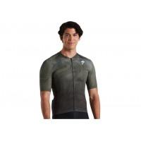 Tricou SPECIALIZED SL SS - Military Green XL