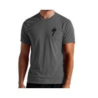 Tricou SPECIALIZED Men's S-Logo SS - Smk XXL