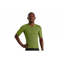 Tricou SPECIALIZED Men's SL - Hyper Green/Black L