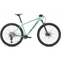 Bicicleta SPECIALIZED Chisel - Gloss Oasis/Forest Green L