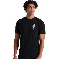 Tricou SPECIALIZED Men's S-Logo SS - Black XXL
