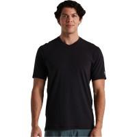 Tricou SPECIALIZED Men's Trail SS - Black M