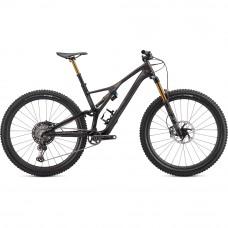 Bicicleta SPECIALIZED S-Works Stumpjumper 29'' - Gloss Carbon/Black Chrome XL