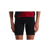 Pantaloni scurti SPECIALIZED RBX Comp Youth - Black S