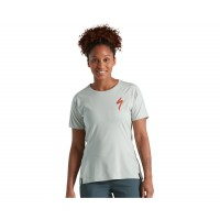 Tricou SPECIALIZED Women's Trail Air - Spruce XL