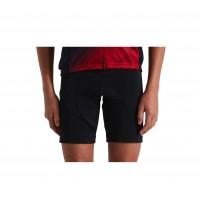 Pantaloni scurti SPECIALIZED RBX Comp Youth - Black L