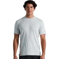 Tricou SPECIALIZED Men's Trail SS - Dove Grey M