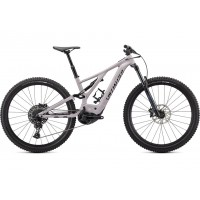 Bicicleta SPECIALIZED Turbo Levo - Clay/Black/Flake Silver S