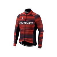 Jacheta SPECIALIZED Element SL Team Expert - Black/Red XL