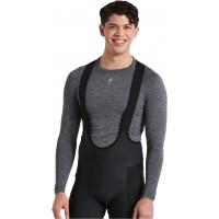 Bluza SPECIALIZED Men's Merino Seamless LS Base Layer - Grey S/M