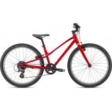 Bicicleta SPECIALIZED Jett 24 - Gloss Flo Red/Black 24