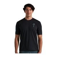 Tricou SPECIALIZED Men's Trail Air - Black XXL