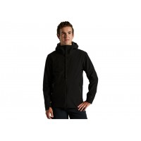 Jacheta SPECIALIZED Men's Trail-Series Rain - Black XL