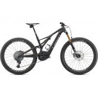 Bicicleta SPECIALIZED S-Works Turbo Levo - Carbon/Chrome L