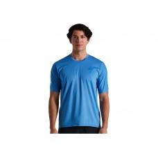 Tricou SPECIALIZED Men's Trail Air - Sky Blue XXL