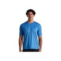 Tricou SPECIALIZED Men's Trail Air - Sky Blue XL